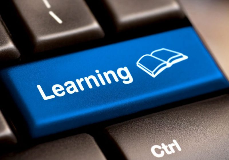 learn online together