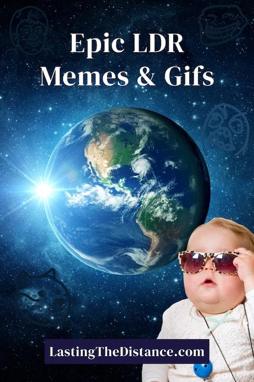 long distance relationship memes pinterest image