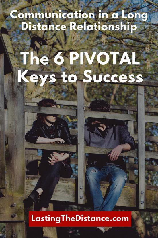 LDR Communication & The 6 PIVOTAL Keys To Success