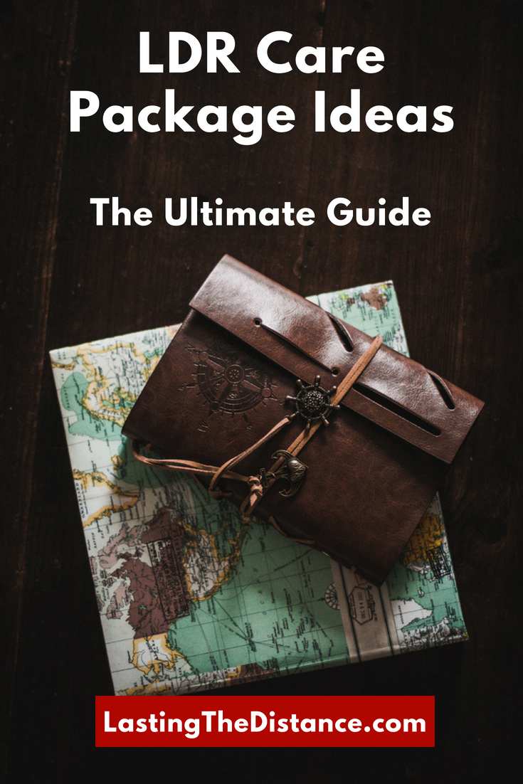 LDR Care Packages: The Ultimate Guide [2019 Edition]