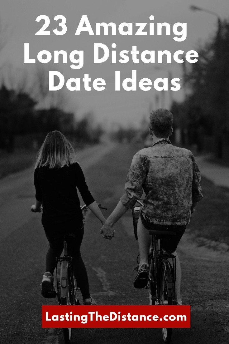 long distance relationship date night ideas
