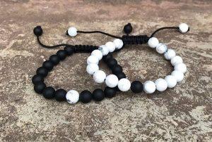 beaded bracelet care