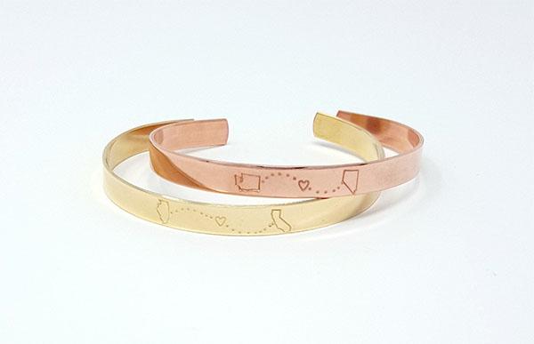 state to state bracelets