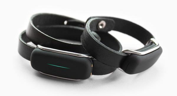 vibrating bracelets by bond touch