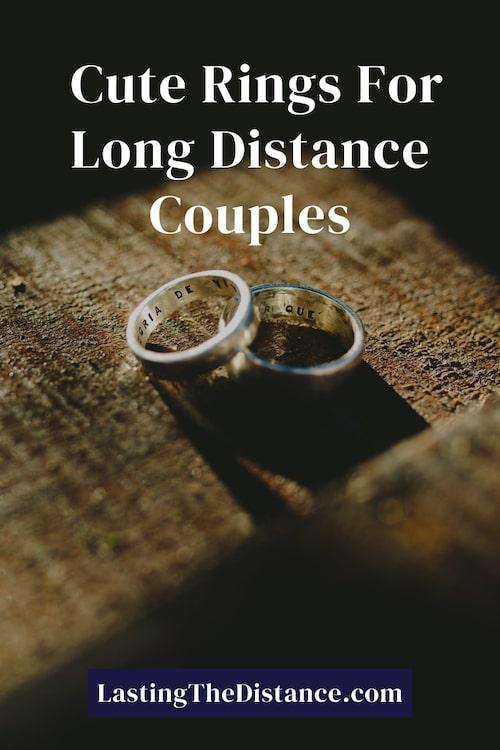 long distance rings pinterest image