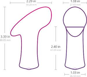 ambi dimensions diagram