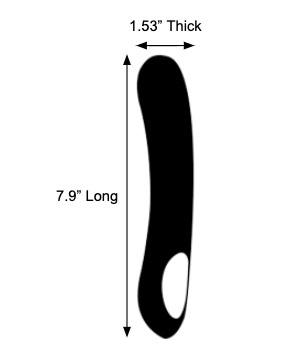 pearl 2 dimensions diagram