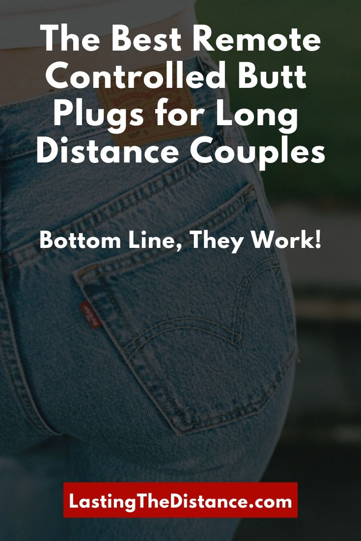 remote controlled butt plugs article pinterest image