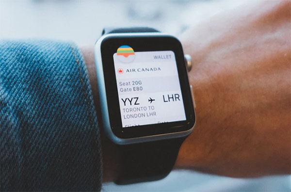 long distance apple watch