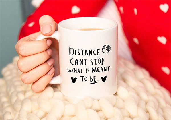 long distance quote mugs