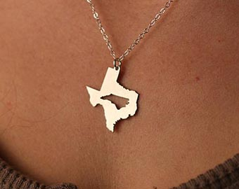 state to state necklaces