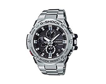 Casio Men's G-Steel Watch