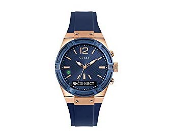 62_Guess Connect Smartwatch Womens
