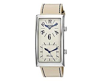 Tissot Womens T56161379 Heritage Dual Time Watch