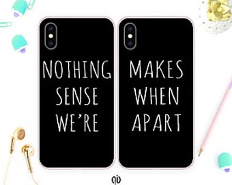 long distance relationship phone cases