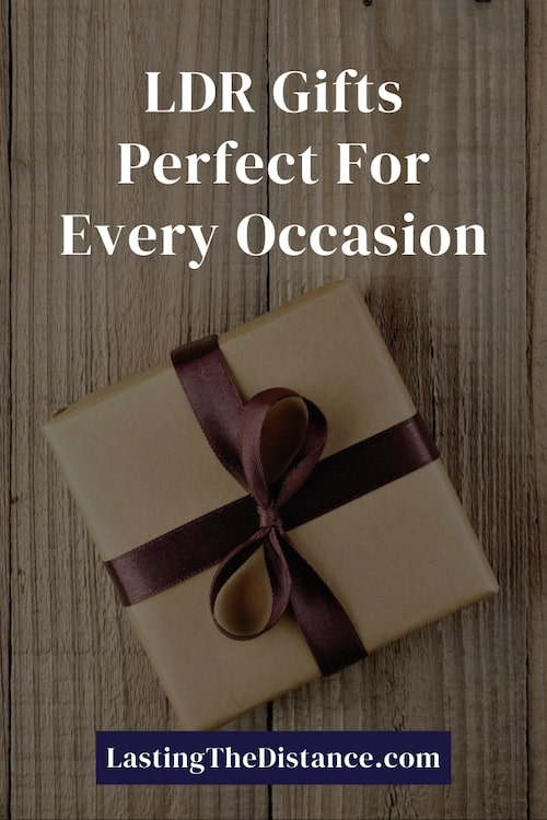 long distance relationship gifts pinterest image