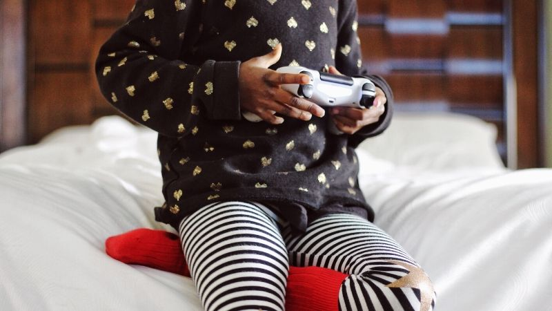 Games for long distance grandparents to play with grandchildren