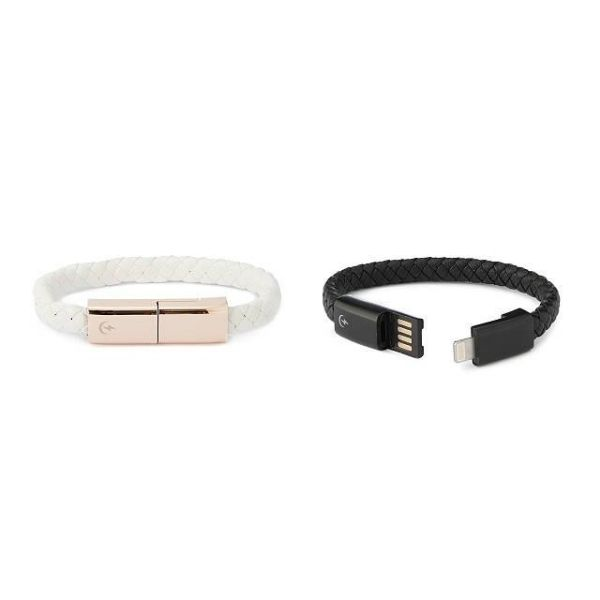 Charging Cord Bracelet