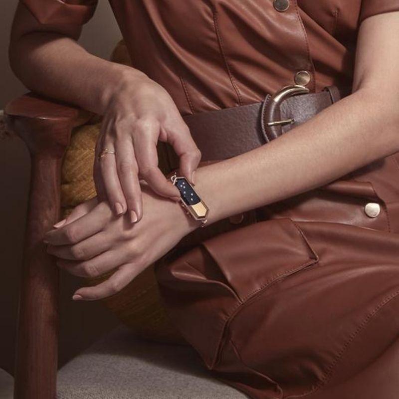 High End Smart Bracelets by TALSAM