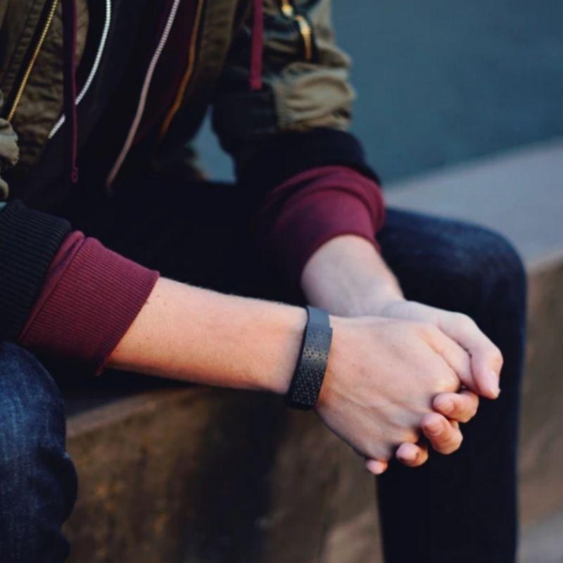 Long Distance Touch Bracelets by Hey Bracelet