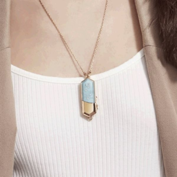 TALSAM Smart Necklace