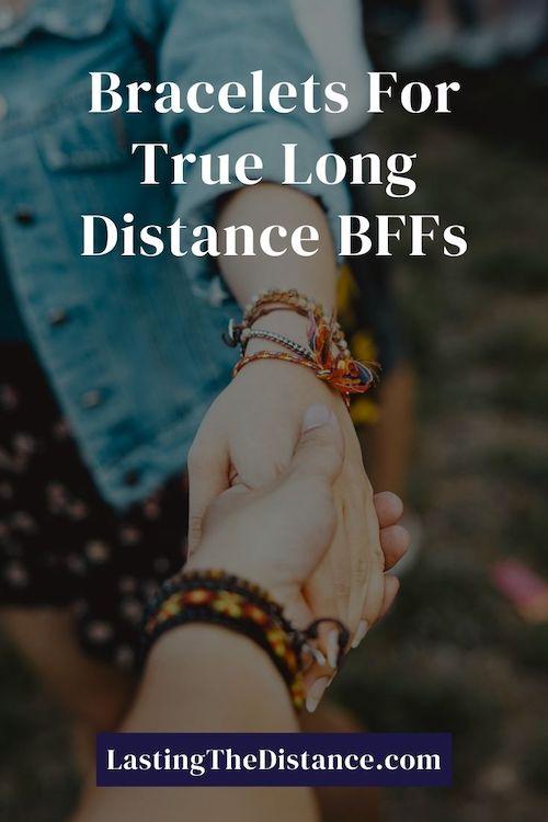 long distance friendship bracelets
