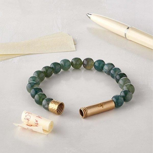 Wishbeads Intention Couples Bracelets