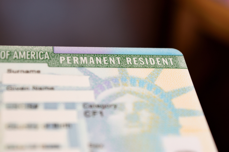 conditional green card the final stage of the k1 visa process