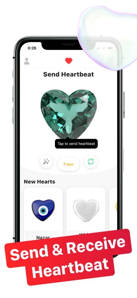 hearty app