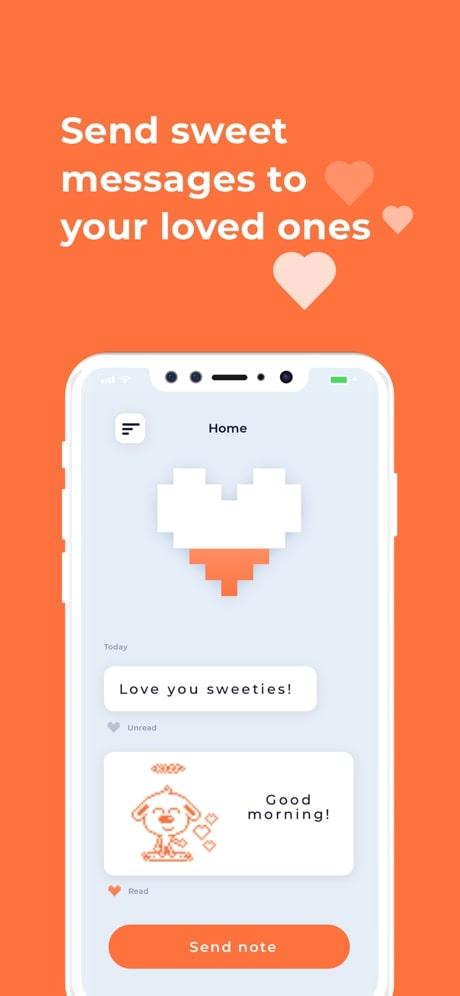 lovebox app