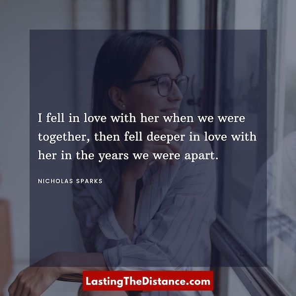 long distance relationship quotes for her instagram image