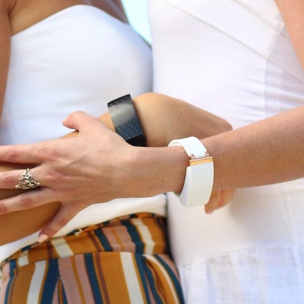 hey bracelets for long distance friends