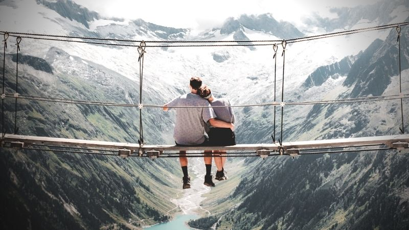 Closing The Distance Calculator For LDR Couples: Discover Your Date!